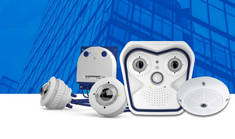 License Plate Recognition – Mobotix